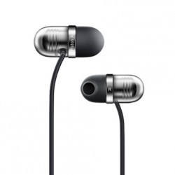 Наушники Xiaomi Mi Capsule Earphone (black)
