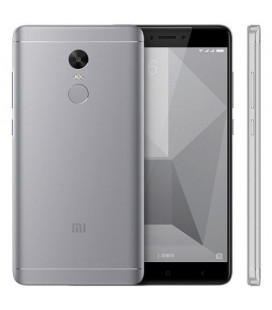 Xiaomi Redmi Note 4 3/32 (Gold) Global Version (Snapdragon) гар. 12 мес. В НАЛИЧИИ