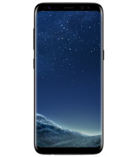 Samsung SM-G950F Galaxy S8 64Gb Midnight Black DS UA-UСRF Оф. гар. 12 мес.