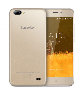 Blackview A7 Champagne Gold 1/8 GB EU Гарантия 3 мес
