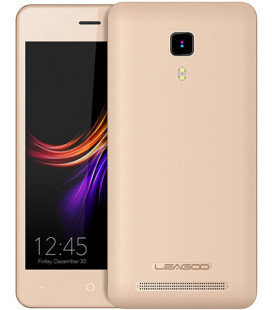 Leagoo Z3C 1/8Gb Gold EU Гар. 3 мес.