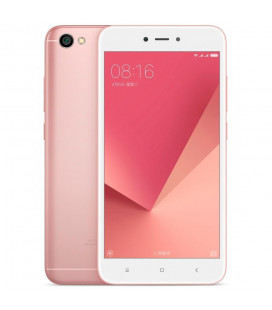 Xiaomi Redmi Note 5A 2/16GB (Pink) Rose Gold + ПАКЕТ АКСЕССУАРОВ*  Гарантия 3 мес.