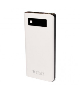 Power Bank Battery Case SA Note5 black 5200 mah L22A