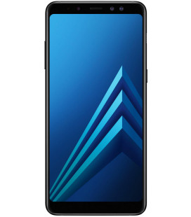 SAMSUNG SM-A730F Galaxy A8 Plus Duos ZKD (black) Офиц. гар. 12 мес. UA-UСRF+ Пакет аксессуаров*