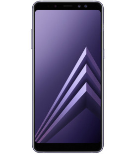 SAMSUNG SM-A730F Galaxy A8 Plus Duos ZVD (orchid gray) Офиц. гар. 12 мес. UA-UСRF+ Пакет аксессуаров*
