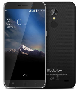 Blackview A10 Barley Golden 2/16Gb EU Гарантия 3 мес