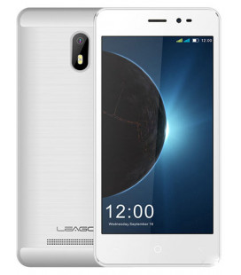 Leagoo Z6 mini 512Mb/4Gb White EU Гар. 3 мес.