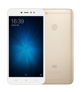 Xiaomi Redmi Note 5A Pro 3/32Gb Gold Глобальная прошивка. Гар. 3 мес