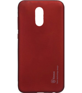 Силикон Xiaomi Redmi5 Plus red Baseus