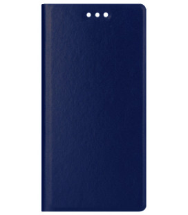 Чехол-книжка Xiaomi Redmi Note5A dark blue Piligrim