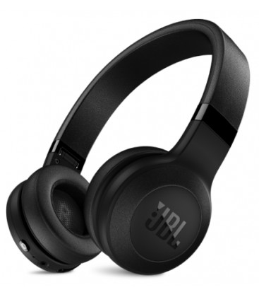 Bluetooth stereo JBL C45BT black