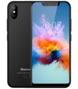 Blackview A30 Black 2/16Gb EU Гарантия 3 мес