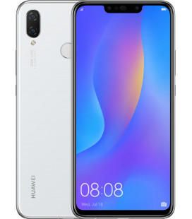 Huawei P Smart Plus 4/64 Gb (White) UA-UCRF Офиц. гар. 12 мес.