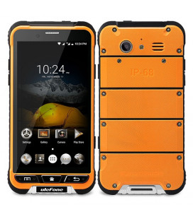 Ulefone Armor 3/32 Gb Orange Гар. 3 мес.