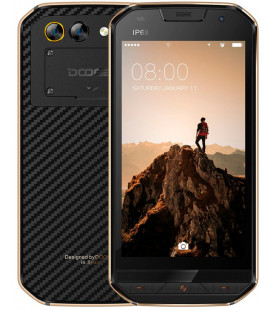 Doogee S30 2/16Gb Antique Gold Гарантия 3 мес.