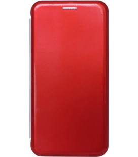 Чехол-книжка Xiaomi Redmi6 red Wallet