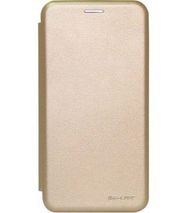 Чехол-книжка Xiaomi Redmi Note4X gold G-case Ranger