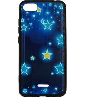 Накладка Xiaomi Redmi6A Stars Night case