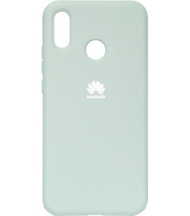 Накладка Huawei P20 Lite/Honor8X mint Soft Case