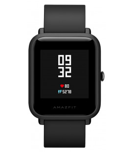 Sport watch Xiaomi Amazfit Bip Lite Youth Edition Black Гарантия 3 месяца