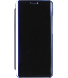 Чехол-книжка Xiaomi Redmi Note5/5Pro pink Clear View Standing Cover