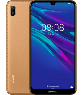 Huawei Y6 2019 2/32 GB Amber Brown UA-UCRF Офиц. гар. 12 мес.