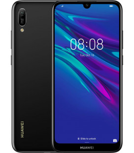Huawei Y6 2019 2/32 GB Midnight Black UA-UCRF Офиц. гар. 12 мес.