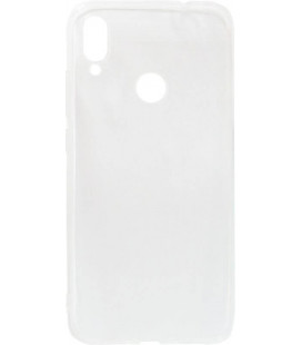 Силикон Xiaomi Redmi Note7 white 0.7mm SMTT