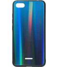 Накладка Xiaomi Redmi6A deep blue Chameleon Glass