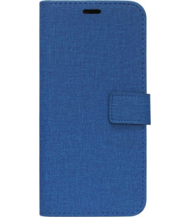 Чехол-книжка Xiaomi Redmi Note7 blue Incore