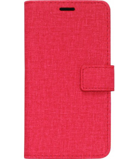 Чехол-книжка Xiaomi Redmi Note7 red Incore