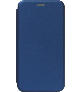 Чехол-книжка Xiaomi Redmi7 blue Wallet