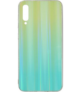 Накладка SA A505 mint Chameleon Glass