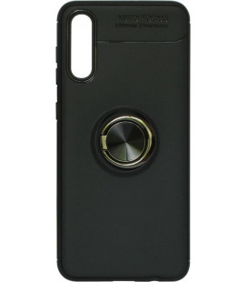 Накладка SA A505 black Deep ColorRing TPU