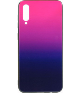 Накладка SA A505 blue/violet Gradient Glass