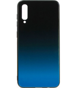 Накладка SA A505 blue/black Gradient Glass