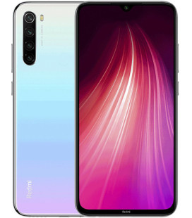 Xiaomi Redmi Note 8 4/64Gb White Европейская версия EU GLOBAL Гар. 3 мес.