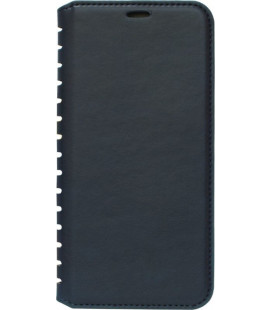 Чехол-книжка Xiaomi Redmi Note7 dark blue Leather Folio