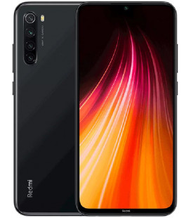Xiaomi Redmi Note 8 4/64Gb Black Европейская версия EU GLOBAL Гар. 3 мес.