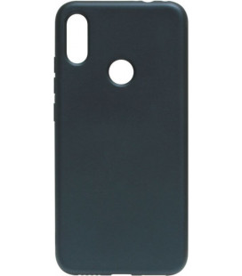 Силикон Xiaomi Redmi Note7 graphite Silicone Case