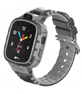 Smart Watch TD-26 Kids IP67 GPS/WiFi/камера black/gray Гарантия 1 месяц
