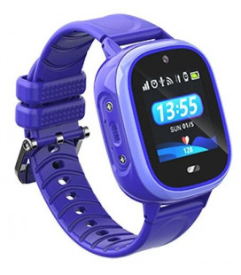 Smart Watch TD-31 Kids IP67 GPS/WiFi/камера violet Гарантия 1 месяц