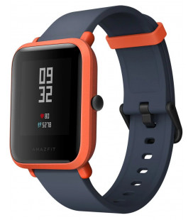 Smart Watch Xiaomi Amazfit Bip Cinnabar Red Гарантия 12 месяцев
