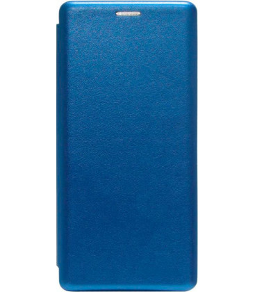 Чехол-книжка Xiaomi Redmi Note 8T blue Wallet