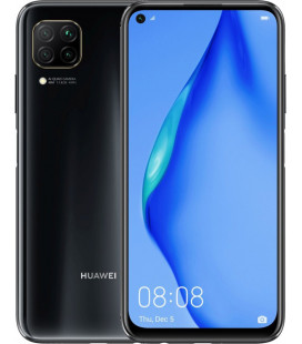 Huawei P40 lite 6/128GB Midnight Black UA-UCRF Офиц. гар. 12 мес.