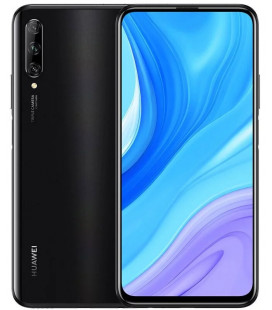 Huawei P Smart Pro 6/128GB Midnight Black UA-UCRF Офиц. гар. 12 мес.