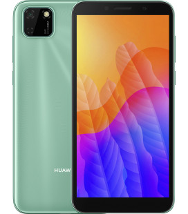 Huawei Y5P 2/32GB Mint Green UA-UCRF Оф. гарантия 12 мес.