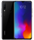 Lenovo K10 Note 4/64Gb Ceramic Black Европейская версия EU GLOBAL Гар. 3 мес.