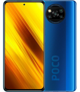 Xiaomi Poco X3 6/128GB Shadow Gray UA-UCRF Гар. 12 мес.