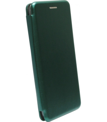 Чехол-книжка Xiaomi Redmi4X dark green Wallet